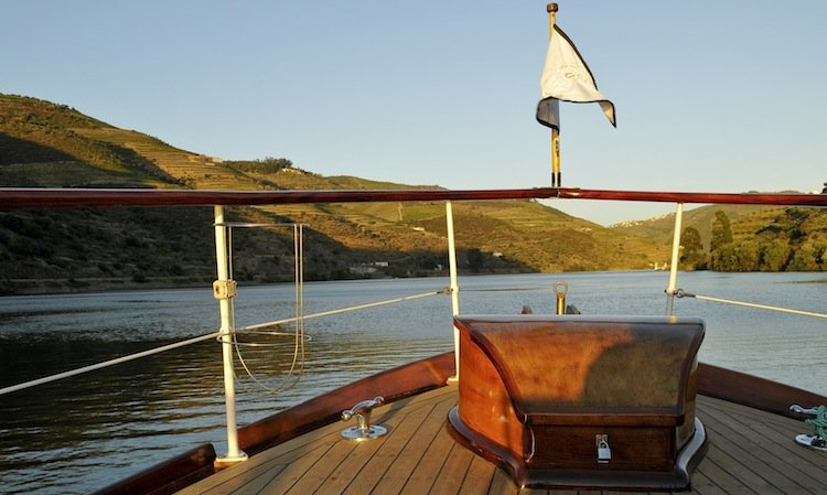 The Top 3 Cruises for 2019 - Douro River insiders' tip