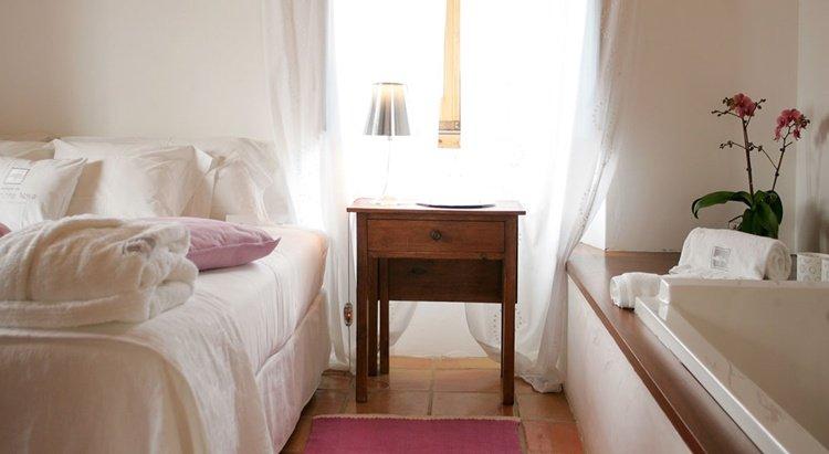 visit a boutique hotel in alentejo