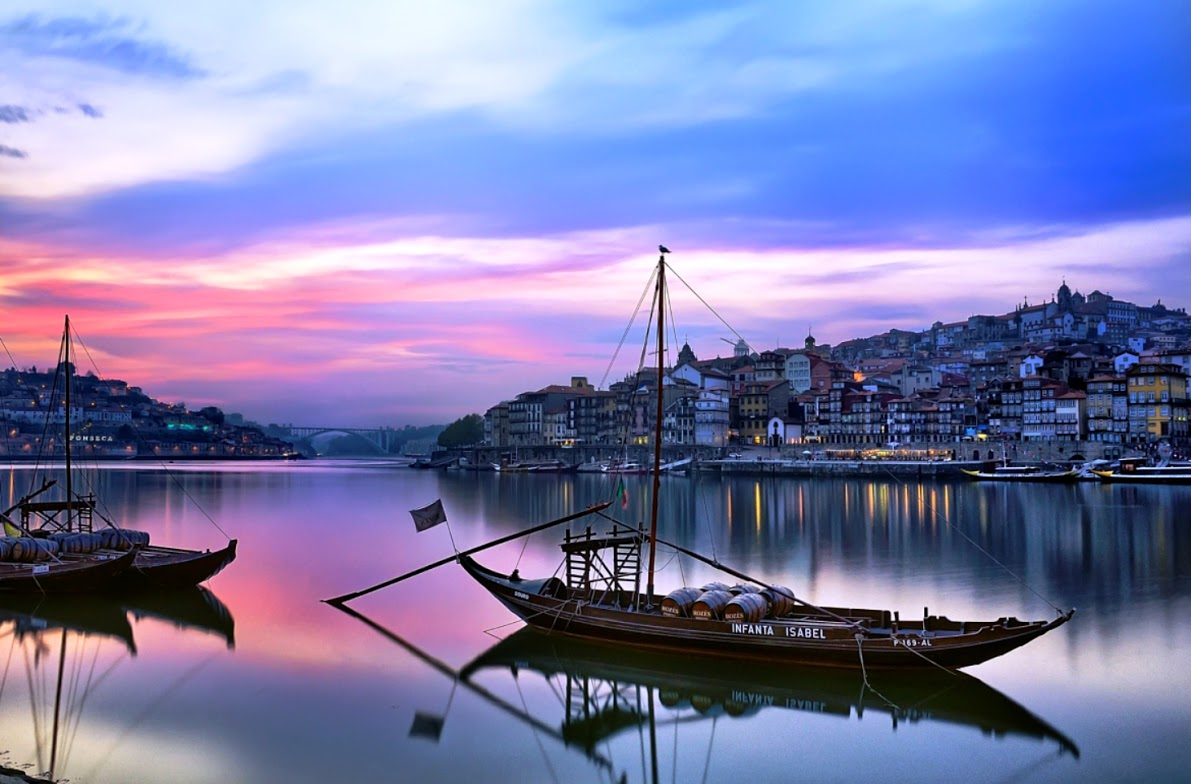 Porto - Best Romantic Destination