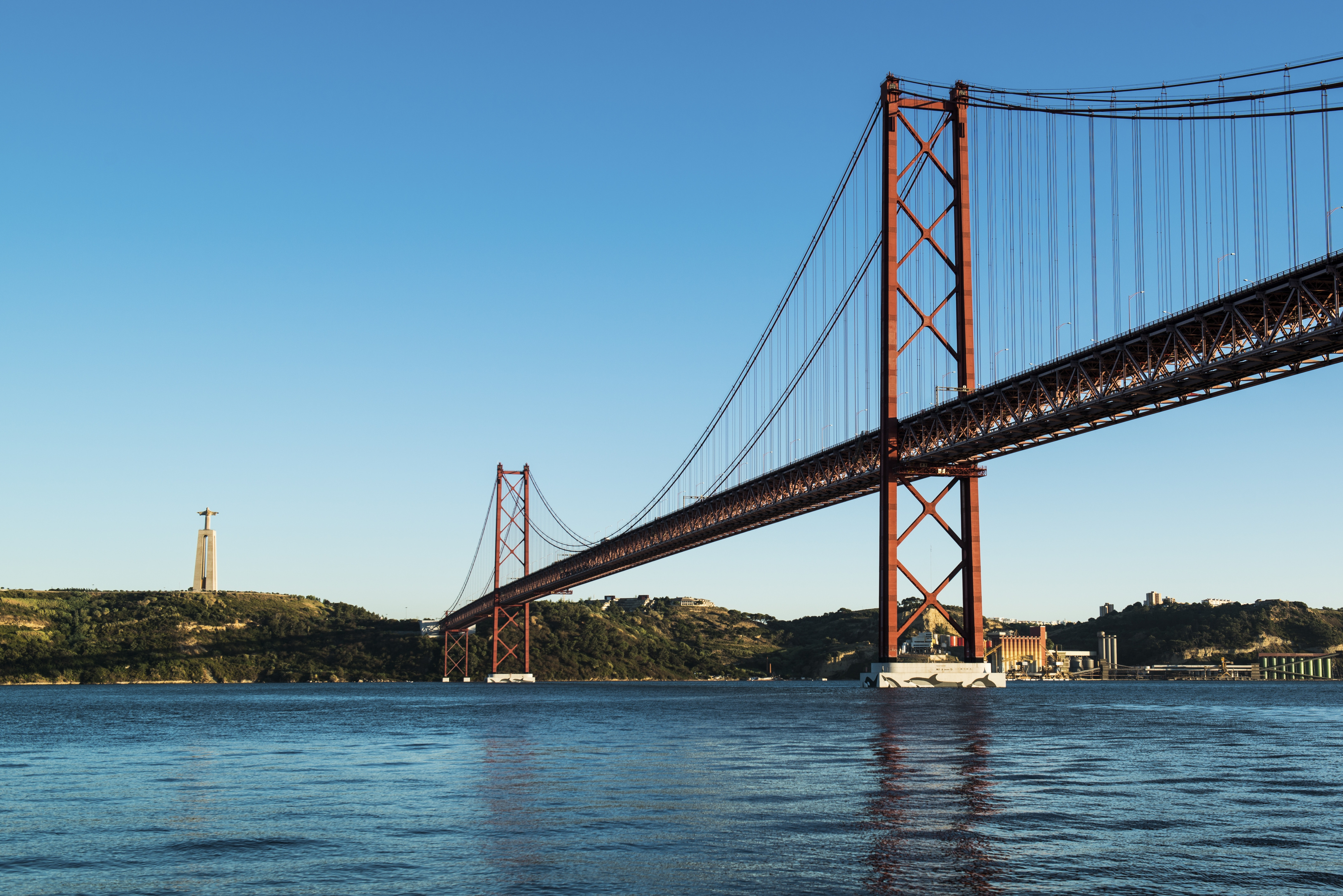 25-de-abril-bridge-architecture-bridge-290141