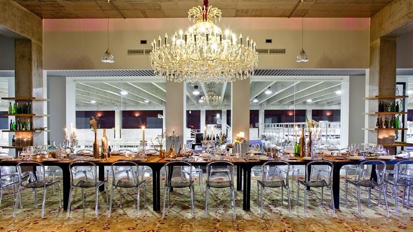 Adega Mãe; Wineries in Lisbon; Wine Tasting in Lisbon