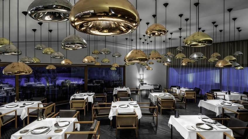 L'AND Vineyards Restaurant
