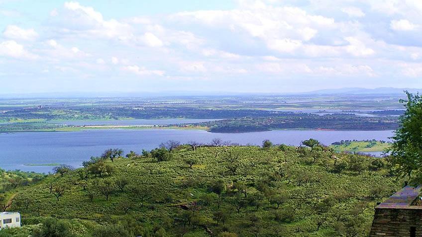 Alqueva Reservoir; Alentejo Tour; Water Sports Alentejo