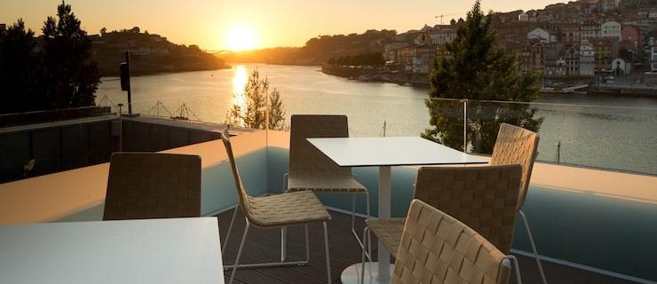 espaço Porto Cruz, wine tasting, port wine cellars tour