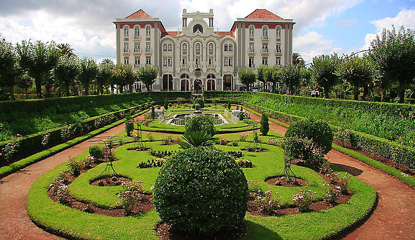 Best Hotels in Portugal - CURIA PALACE HOTEL, SPA & GOLF