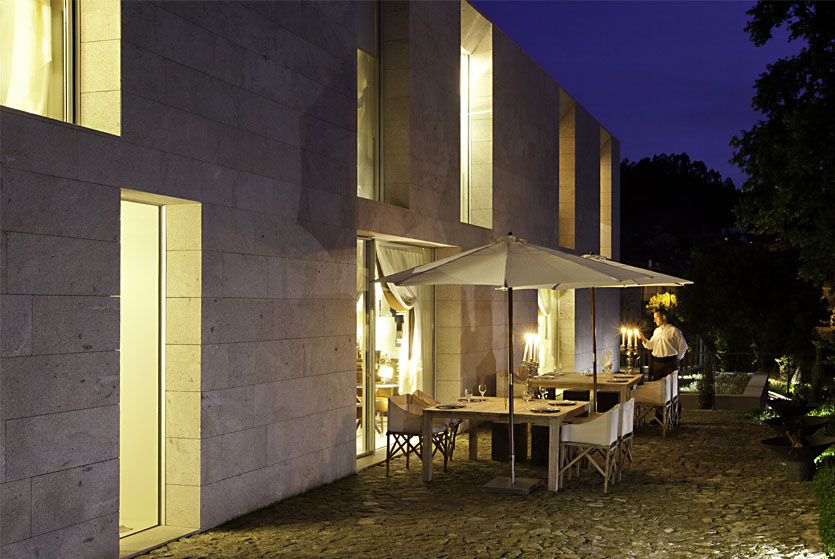 Best hotels in portugal by wine region part i for Best names for boutique hotels