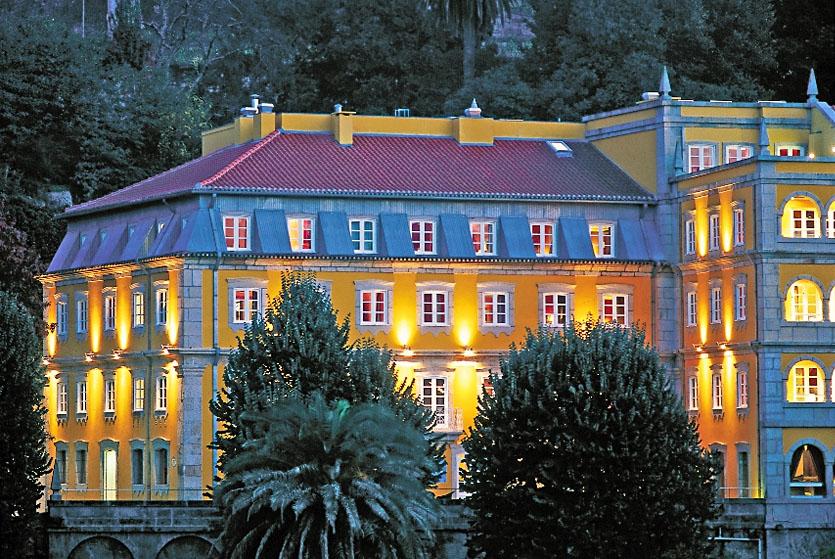 Best Hotels in Portugal - Casa da Calçada Relais & Chateaux