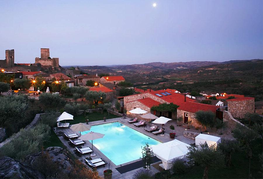 Best Hotels in Portugal - Casas do Coro