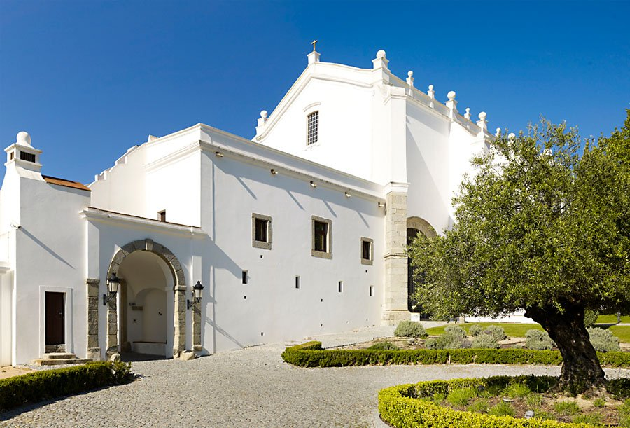Best Hotels in Portugal - Convento do Espinheiro