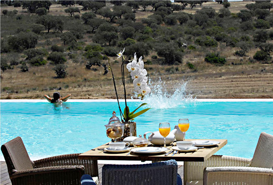Best Hotels in Portugal - Herdade da Malhadinha Nova