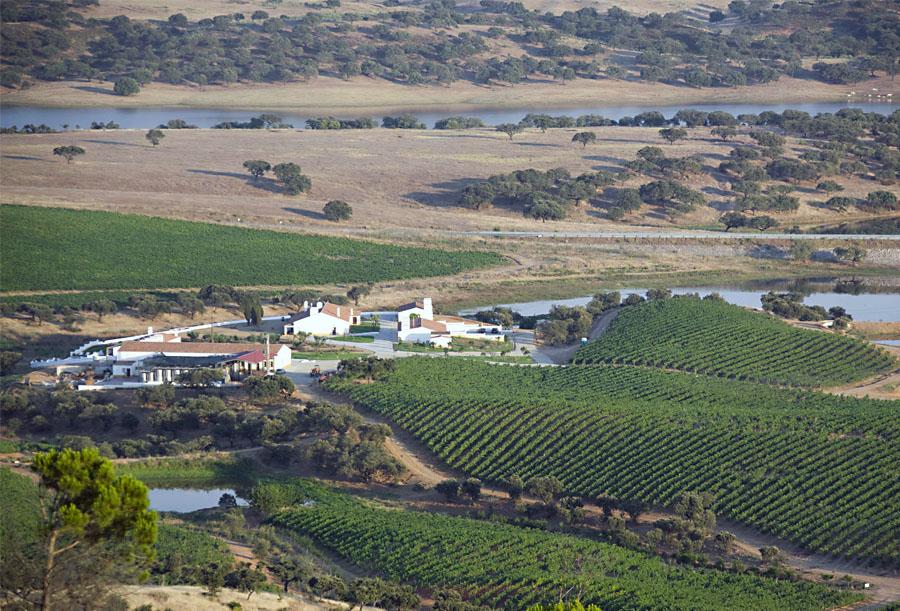 Best Hotels in Portugal - Herdade do Sobroso