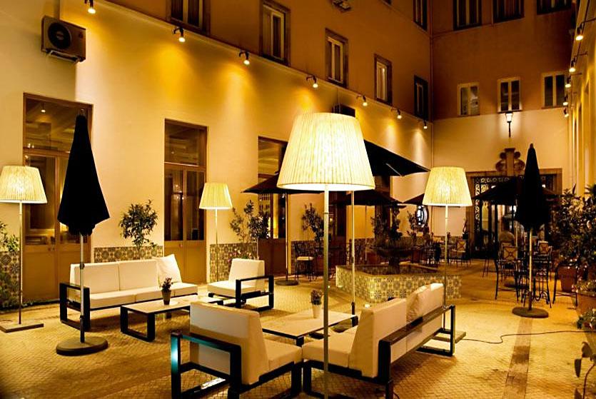 Best Hotels in Portugal - Hotel Infante Sagres