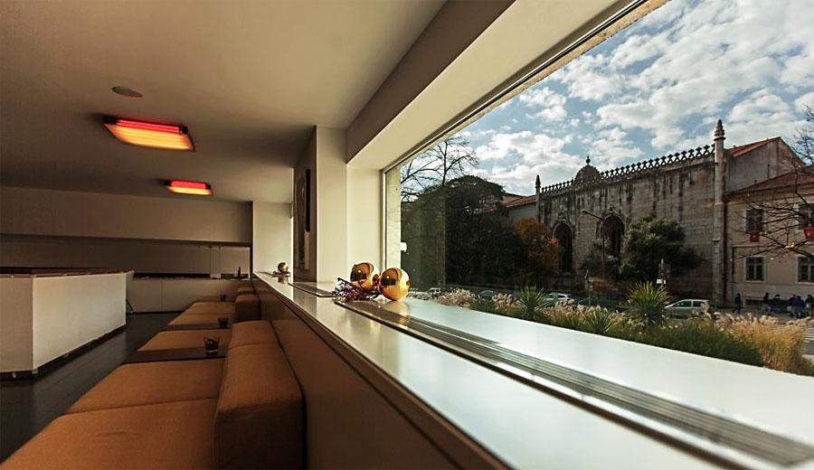 Best Hotels in Portugal - Hotel Jeronimos