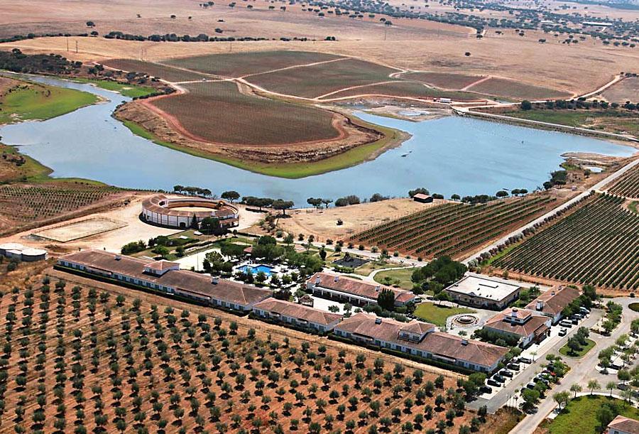 Best Hotels in Portugal - Hotel Vila Galé Clube de Campo