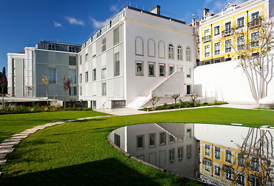 Best Hotels in Portugal - Hotel da Estrela