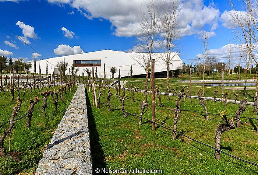Best Hotels in Portugal - L'AND Vineyards Luxury Wine Resort