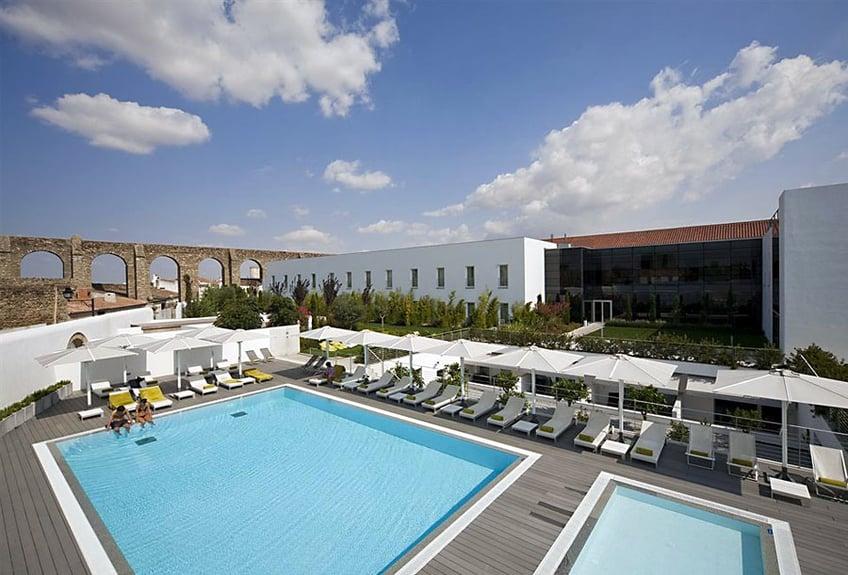 Best Hotels In Portugal Mar De Ar Aqueduto Historic Design Hotel Spa