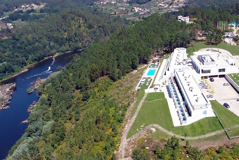 Best Hotels in Portugal - Monte Prado Hotel & SPA