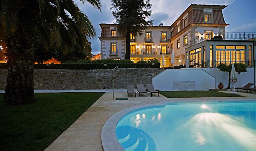 Best Hotels in Portugal - Pousada Barão de Forrester