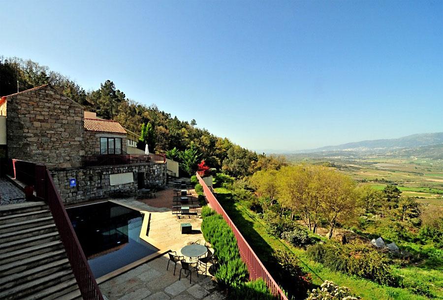 Best Hotels in Portugal - Pousada do Convento de Belmonte