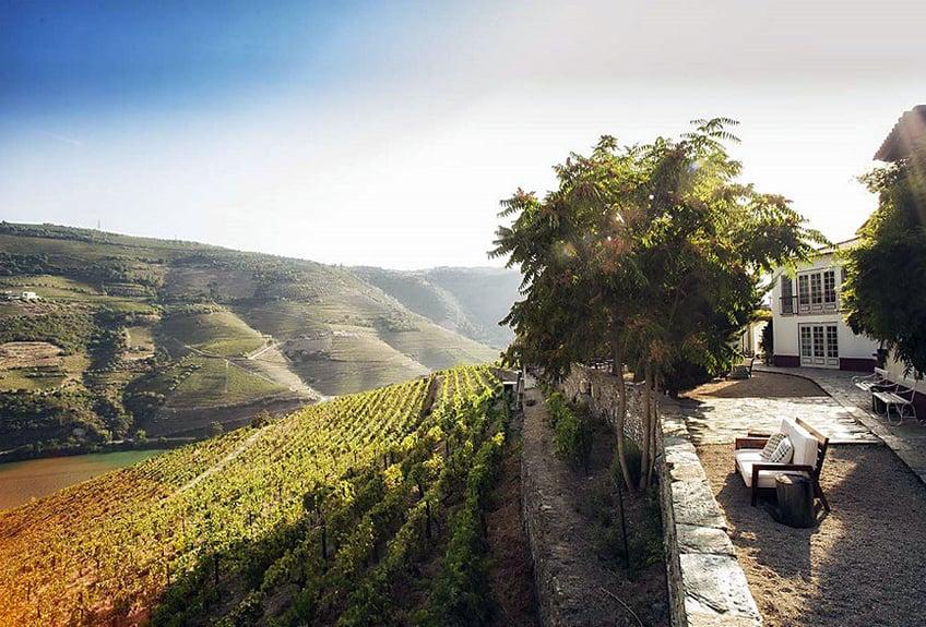 Best Hotels in Portugal - Quinta Nova Luxury Winery House