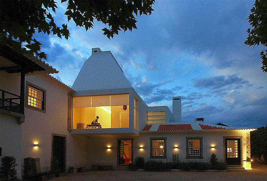 Best Hotels in Portugal - Quinta da Pacheca - The Wine House Hotel