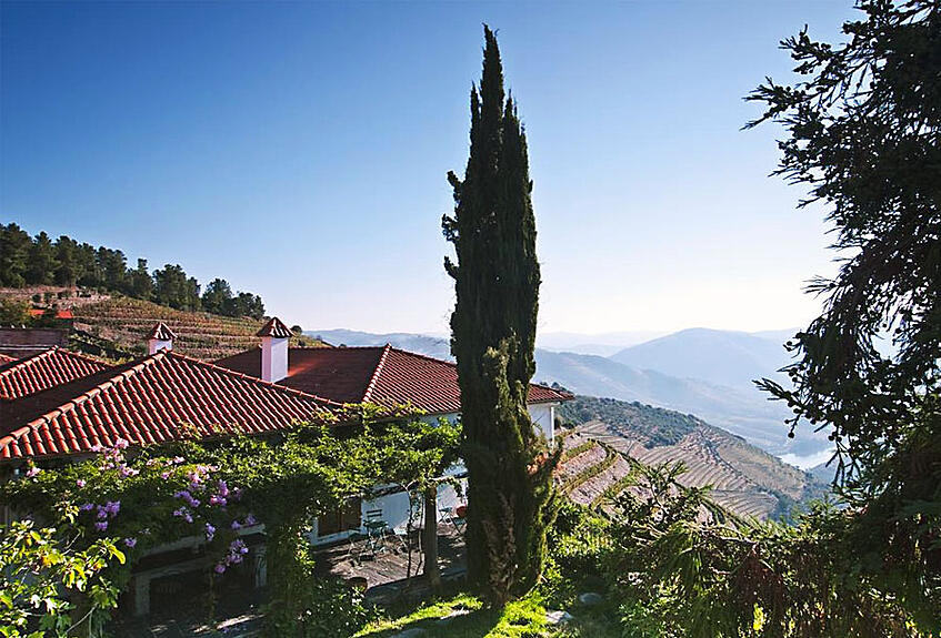 Best Hotels in Portugal - Quinta de La Rosa