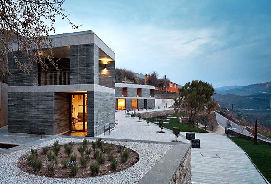 Best Hotels in Portugal - Quinta do Vallado