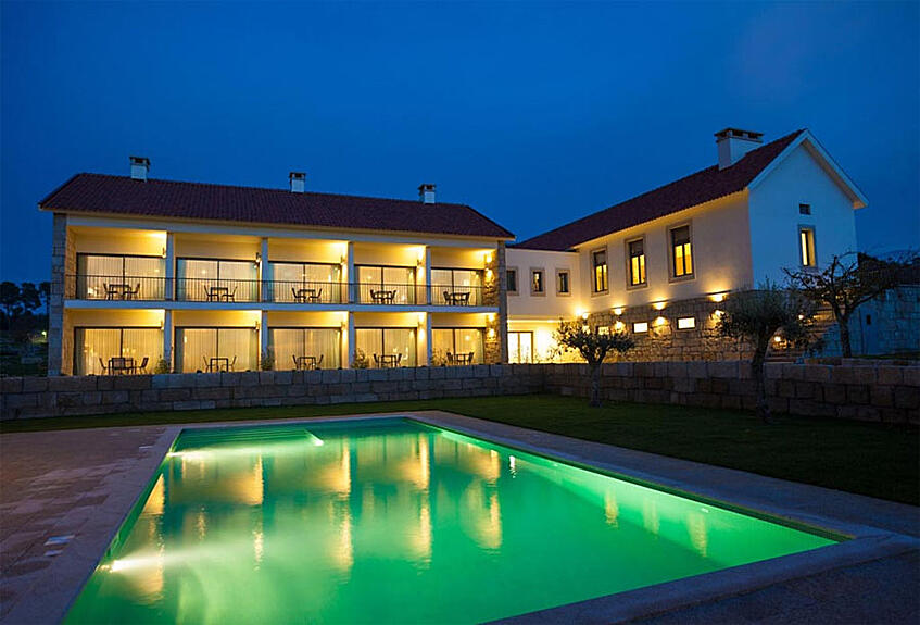 Best Hotels in Portugal - Quinta e Hotel Rural Madre de Água