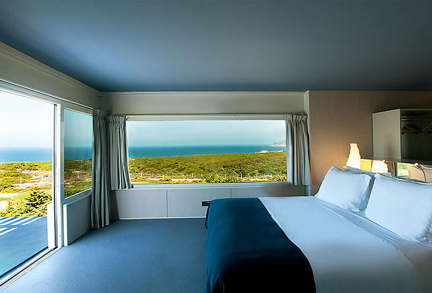 Best Hotels in Portugal - The Oitavos