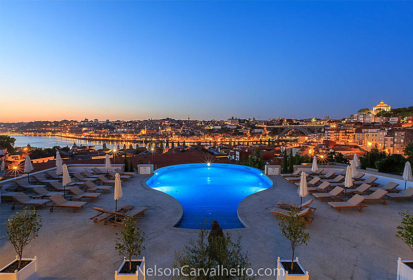 Best Hotels In Portugal The Yeatman Hotel