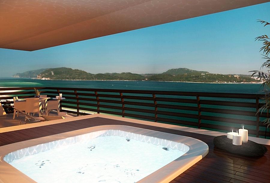 Best Hotels in Portugal - Tróia Design Hotel
