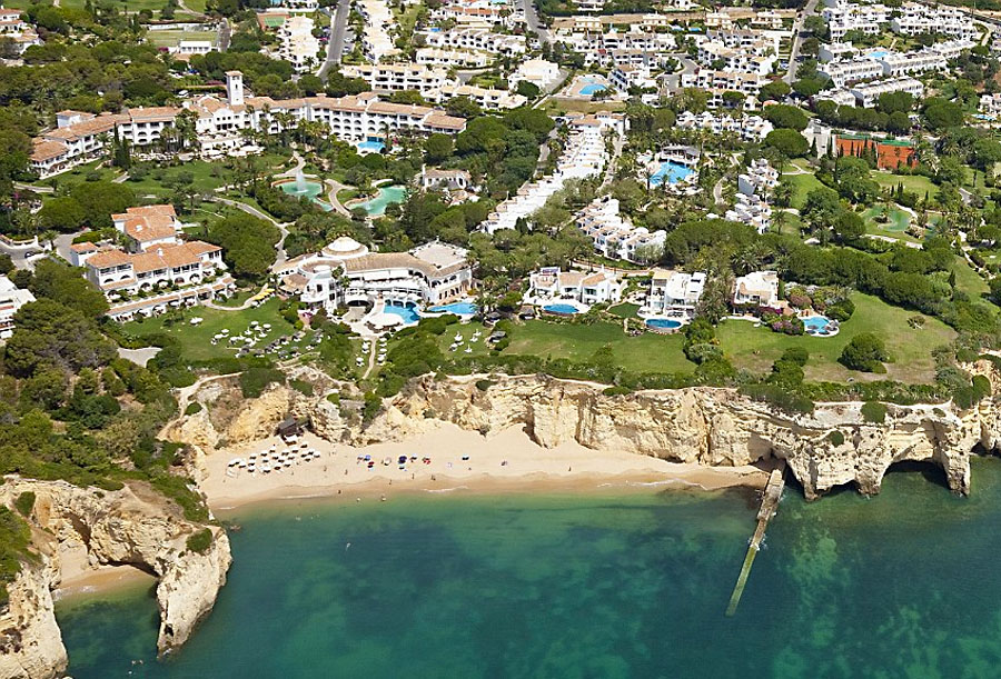 Best Hotels in Portugal - Vila Vita Parc Resort & Spa
