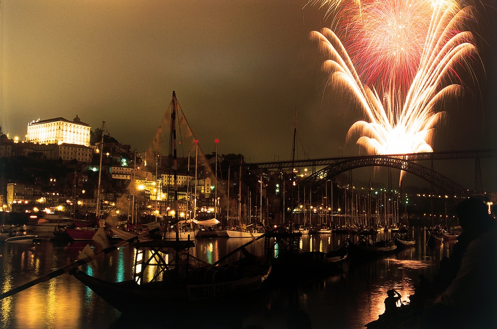 new year's eve, porto, portugal, city break in porto, porto travel guide, what to do in porto