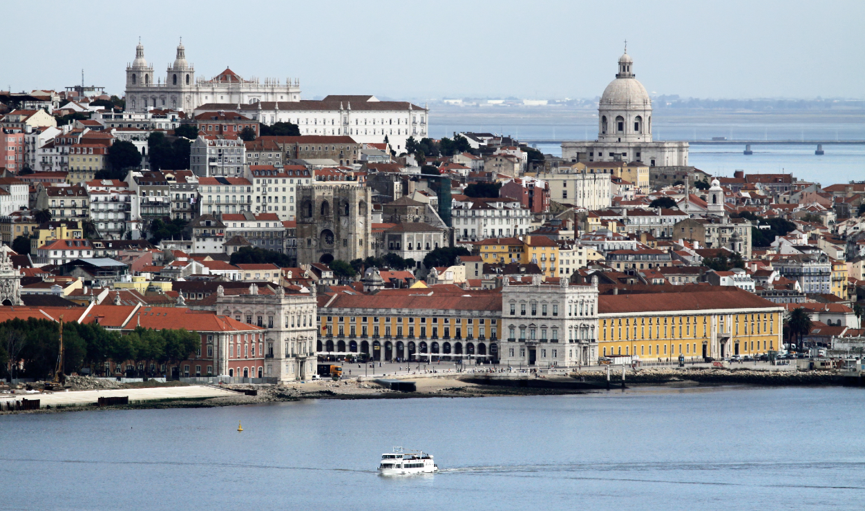 summer in lisbon, lisbon in the summer, what to do in lisbon