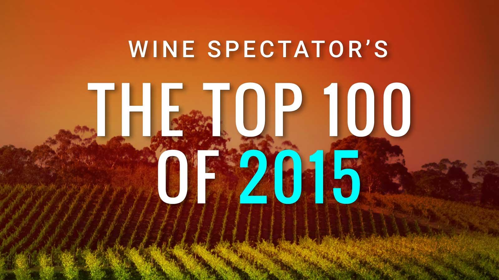 wine spectator 2015, top 100 2015, best wines of the world, top 100 wines of the world, best portuguese wines