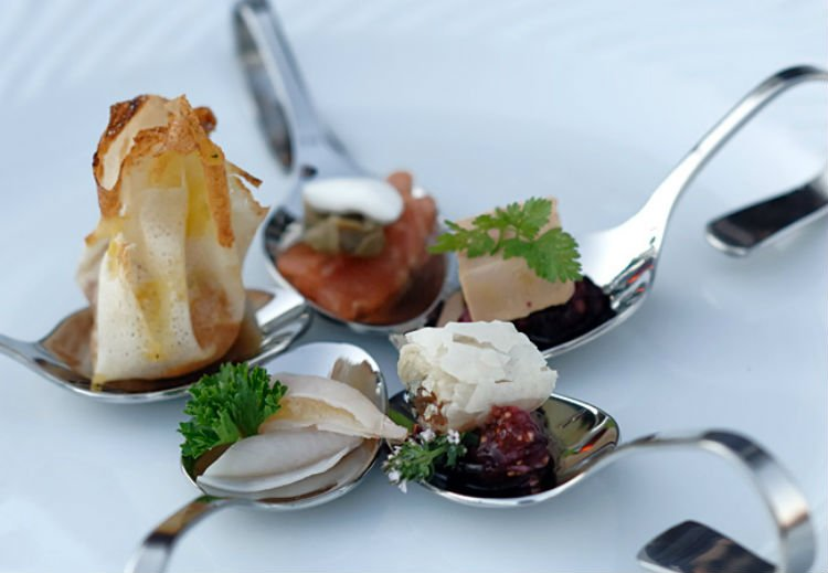 tasting menu, douro, best restaurants in douro