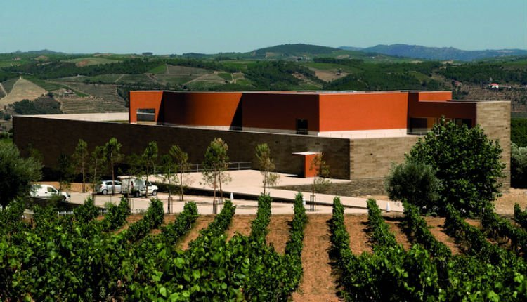 quinta do portal, adega_mayor, wineries in portugal, most modern wineries in portugal, best wine tours in portugal, best wineries in Portugal