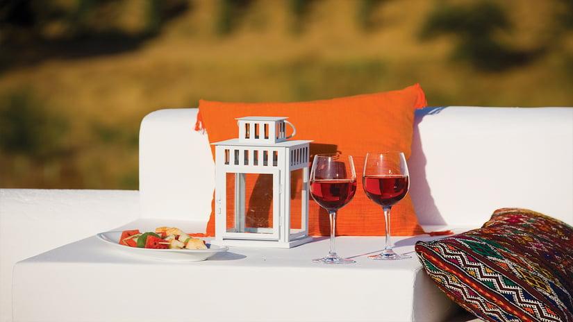 wine tasting hotels in alentejo