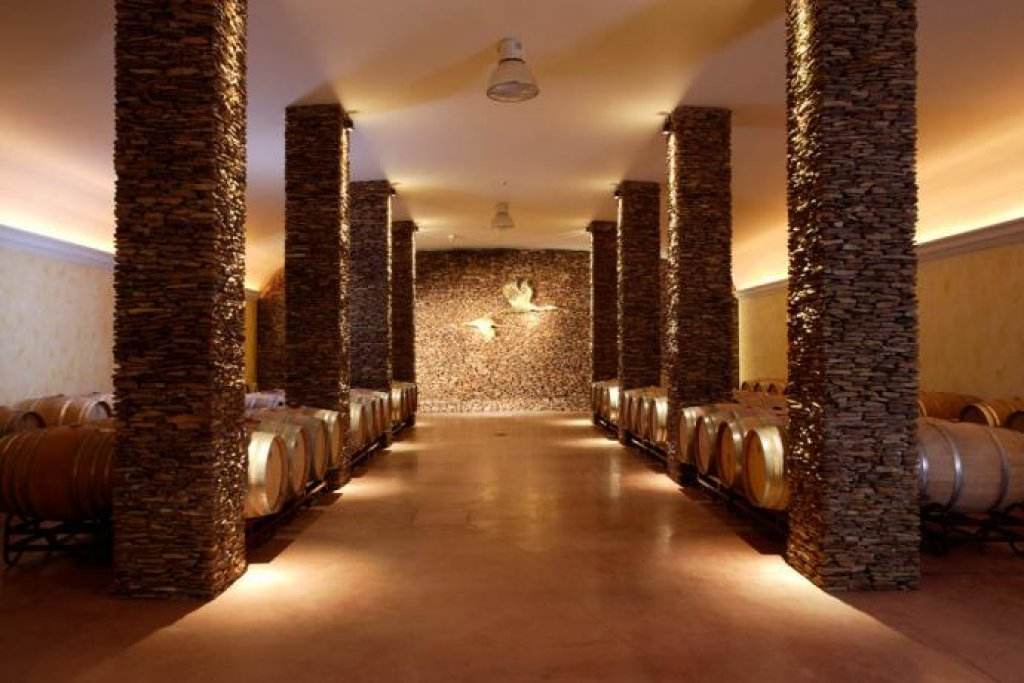Herdade dos Grous Winery