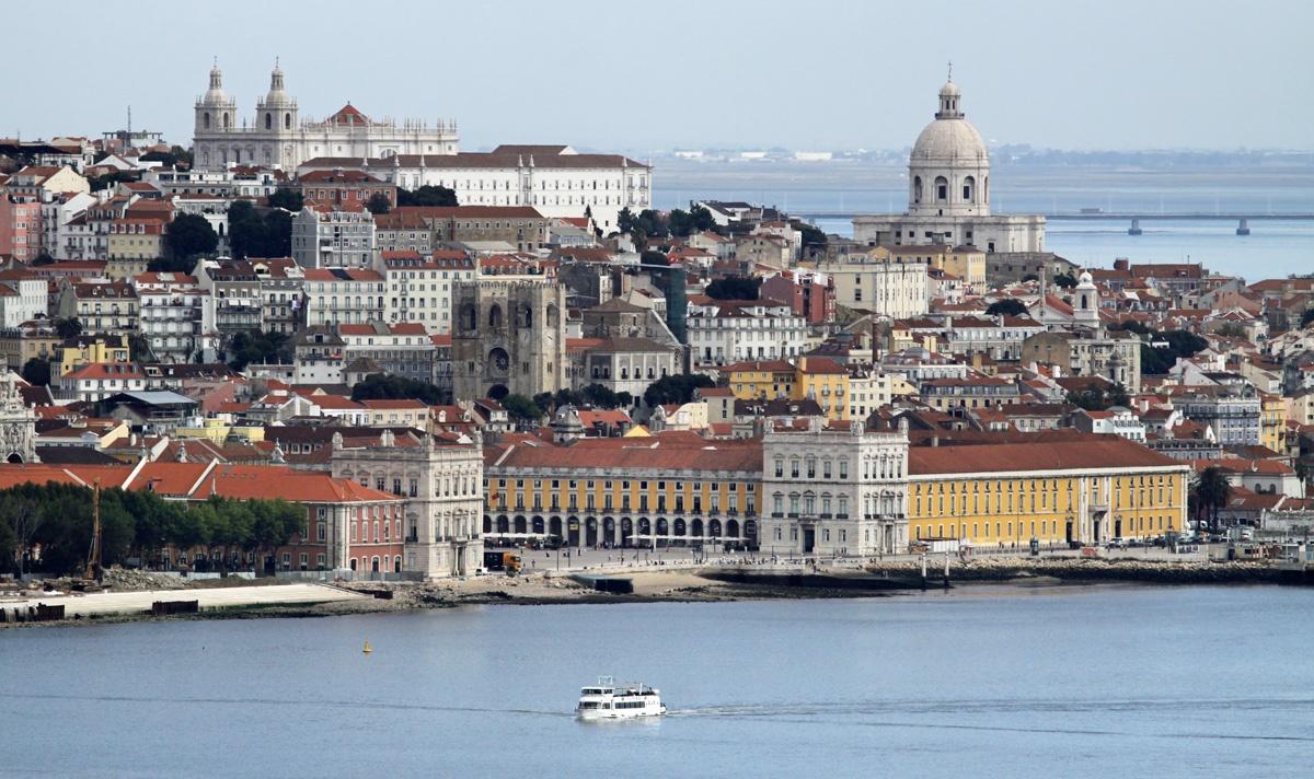 Lisbon Region
