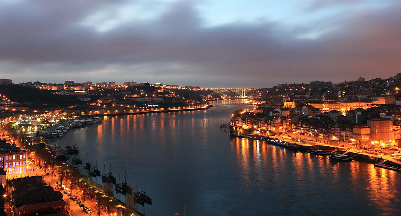 Fall City Break in Portugal