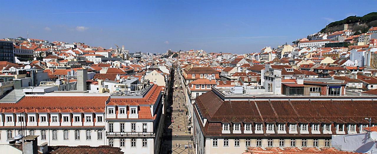 Fall City Breaks in Portugal - Lisbon