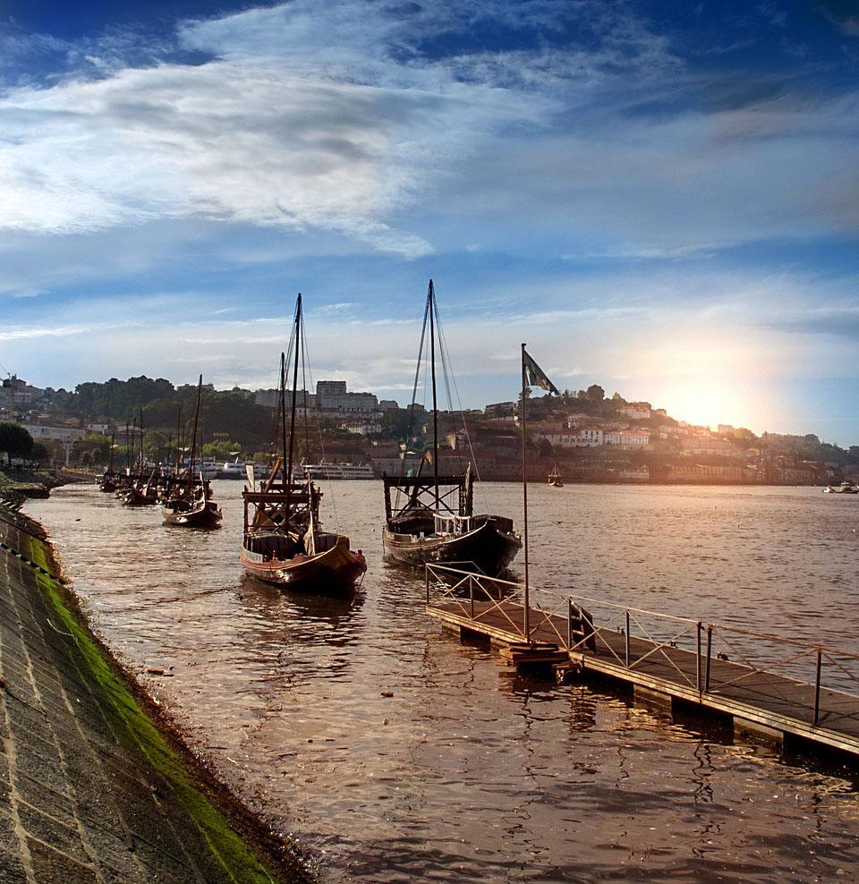 Fall City Breaks in Portugal - Porto