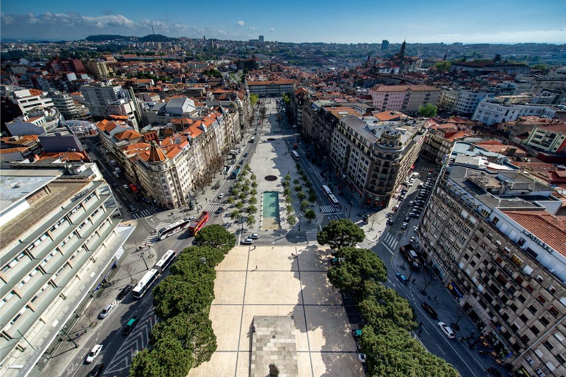 Fall City Breaks in Portugal - Porto City Centre