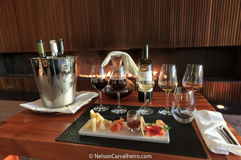 Alentejo Wine Travel Guide - L'AND Vineyards Hotel - Regional Wine&Food