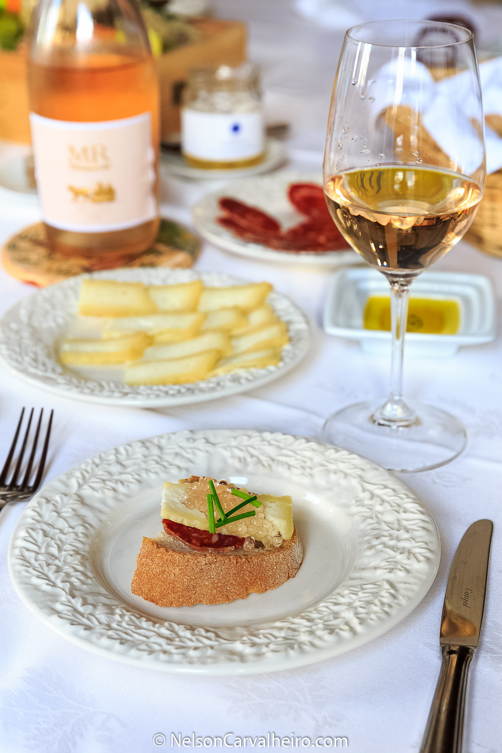 Alentejo Wine Travel Guide - Monte da Ravasqueira - Wine & Food Experience