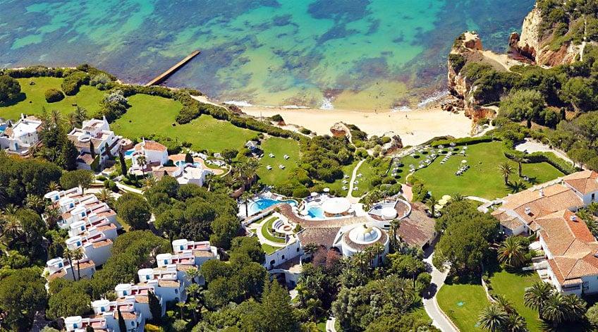 Portugal Wine Regions - Algarve