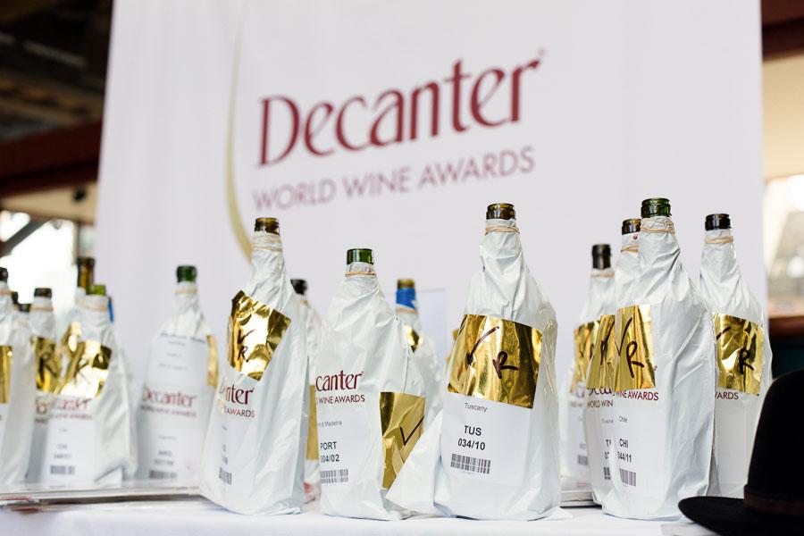 Portuguese Wines Awarded - Decanter World Wines Awards 2016
