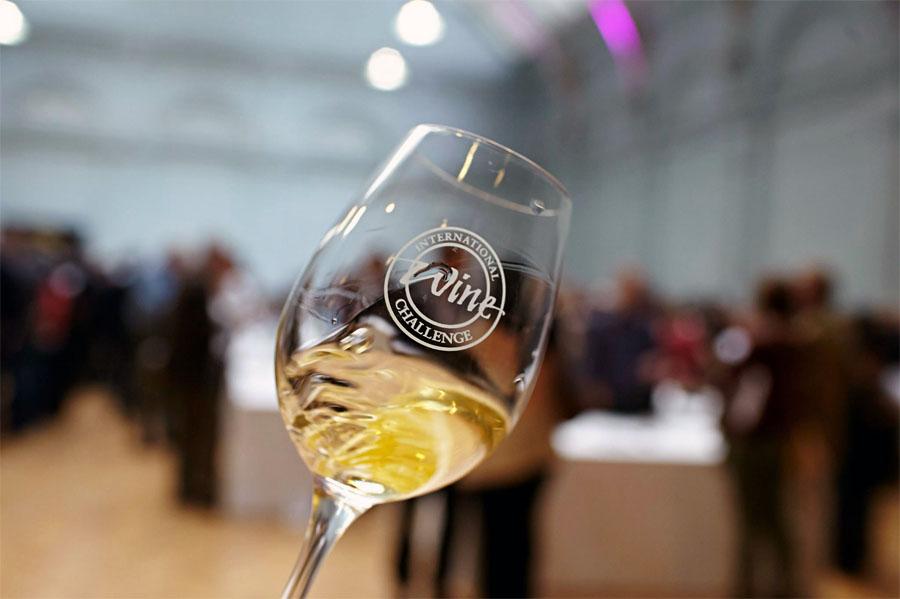 Portuguese Wines Awarded - International Wine Challenge 2016